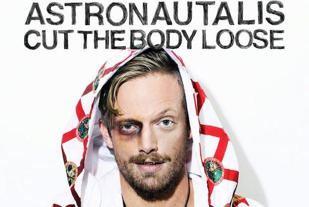 ASTRONAUTALIS – EU Tour