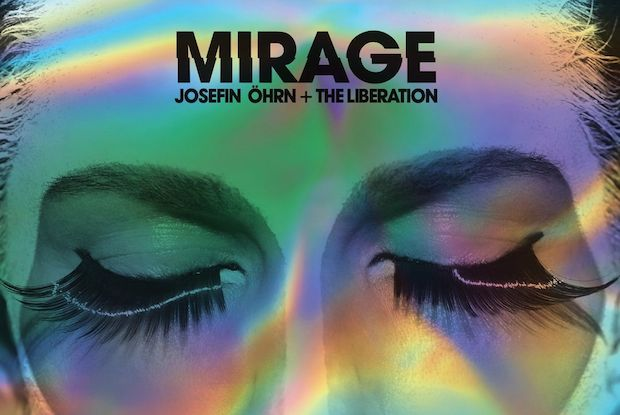 Josefinôhrn_MIRAGE COVER